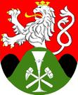 Košťany coat of arms