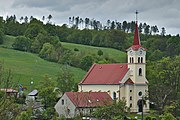 Kostel Božského Srdce Páně, Hlubočky.jpg