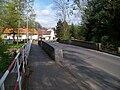 Královice, K Uhříněvsi, most přes Rokytku (01).jpg