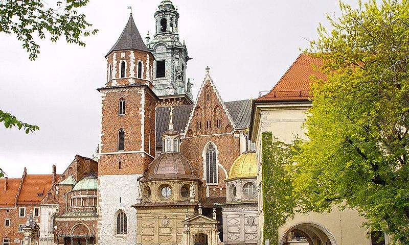 Castelos da Polônia