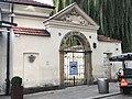 Krakow - Kazimierz IMG 7536 Synagoga Remu ul Szeroka 40.jpg
