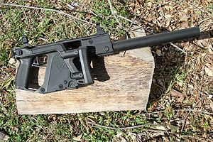 KRISS Vector - Image: Kriss Vector Right