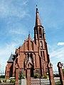 Krzycko Małe kościół - panoramio (1).jpg