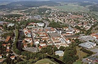 Kungsbacka Municipality Municipality in Halland County, Sweden