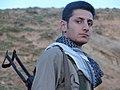 Kurdish PDKI Peshmerga (11485550745).jpg