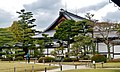 Kyoto Nijo-jo Honmaru-goten-Palast 3.jpg