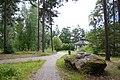 Kyrkberget lindesberg kägelbanan stig.jpg