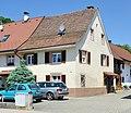 Lörrach-Hauingen - Haus Unterdorfstraße 16.jpg