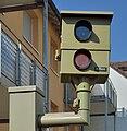 Lörrach - Stationäres Geschwindigkeitsmessgerät.jpg