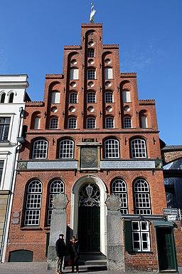 Lübeck Schiffergesellschaft 070311