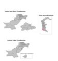LA 3 Azad Kashmir Assembly map.png