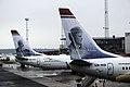 LN-NGL & LN-NID 737s Norgegian tailfins ARN.jpg