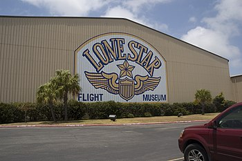 Lone Star Flight Museum