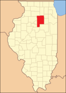 LaSalle County Illinois 1841