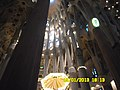 La Sagrada Familia, Barcelona, Spain - panoramio (10).jpg
