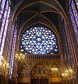 La Sainte-Chapelle Rose Window (5987323886).jpg