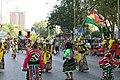 La colectividad boliviana en España celebra su fiesta en honor a la Virgen de Urkupiña 15.jpg