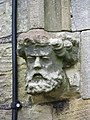 Label Stop at St Michael's Church, Bempton - geograph.org.uk - 604566.jpg