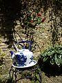 Lacock - Teapot in a front garden.jpg