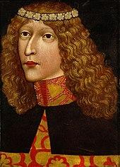 Ladislaus V