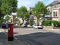 Lady Margaret Road, NW5 (2) - geograph.org.uk - 1417632.jpg