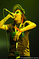 Lady Sovereign @ Wellington Square (27 9 2009) (3987059964).jpg