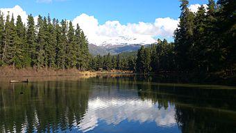 The Lodge Sierra Nevada Resort Spa