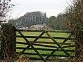 Lakewood Cottages - geograph.org.uk - 651209.jpg