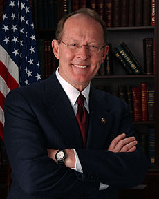 Image illustrative de l'article Lamar Alexander