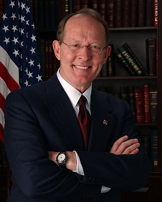 United States congressional delegations from Tennessee - Senator Lamar Alexander (R)