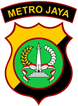 polda metroojaya emblemo