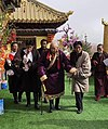 Lamdark Rinpoche at Home guided by disciples.jpg