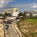 Landing at SXM Princess Juliana International Airport, Sint Maarten - panoramio.jpg