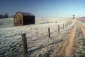 Cold weather and how it effects heart failure patients