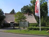 Landschaftsmuseum Westerwald, Eingang.JPG