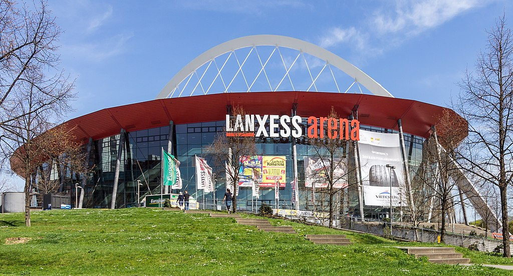 archivo lanxess arena k ln cropped jpg wikipedia la enciclopedia libre. Black Bedroom Furniture Sets. Home Design Ideas