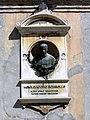 Lapide monsignor Giacomo Sichirollo (Rovigo).jpg