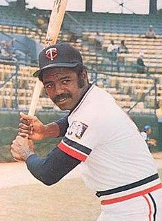 Larry Hisle American baseball player