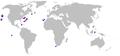 Lasiognathus rangemap.png