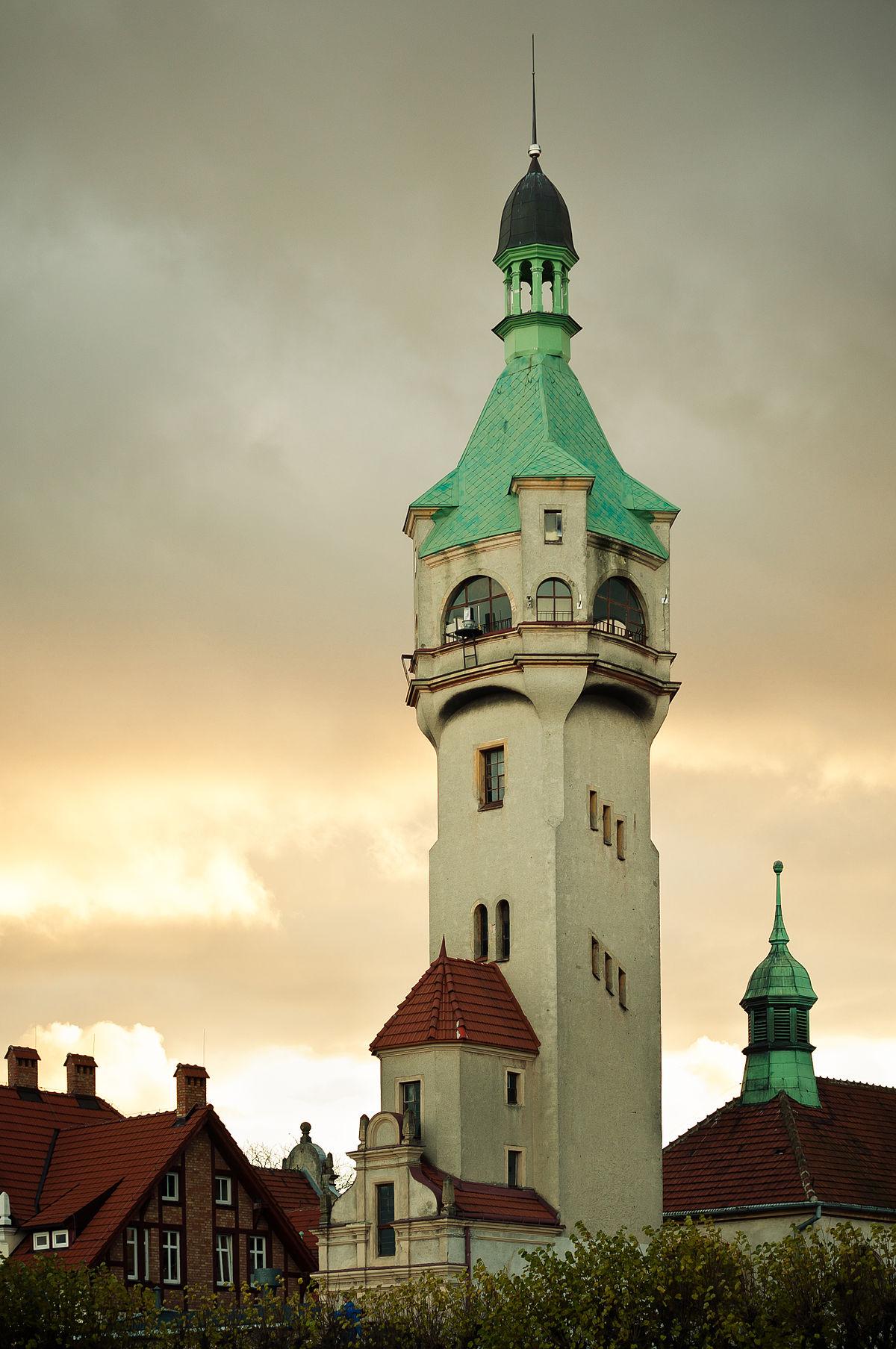 Sopot Lighthouse Wikipedia