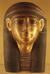 Maska mumiowa