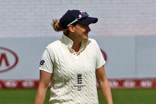Laura Marsh England cricketer