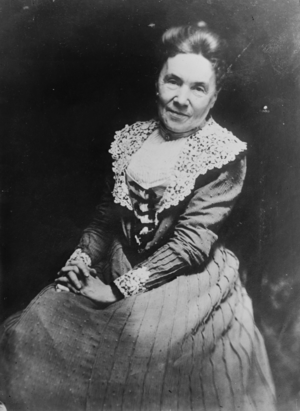 Laura Spelman Rockefeller - Image: Laura Spelman Rockefeller Bain Collection