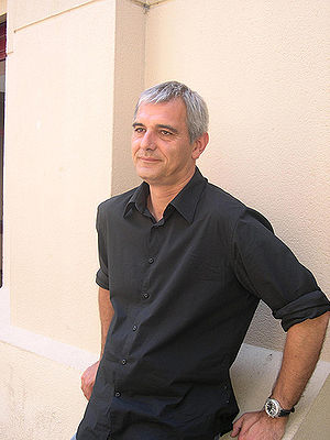 Laurent Cantet - Cantet in 2007