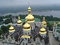 Lavra from Bell Tower - panoramio.jpg