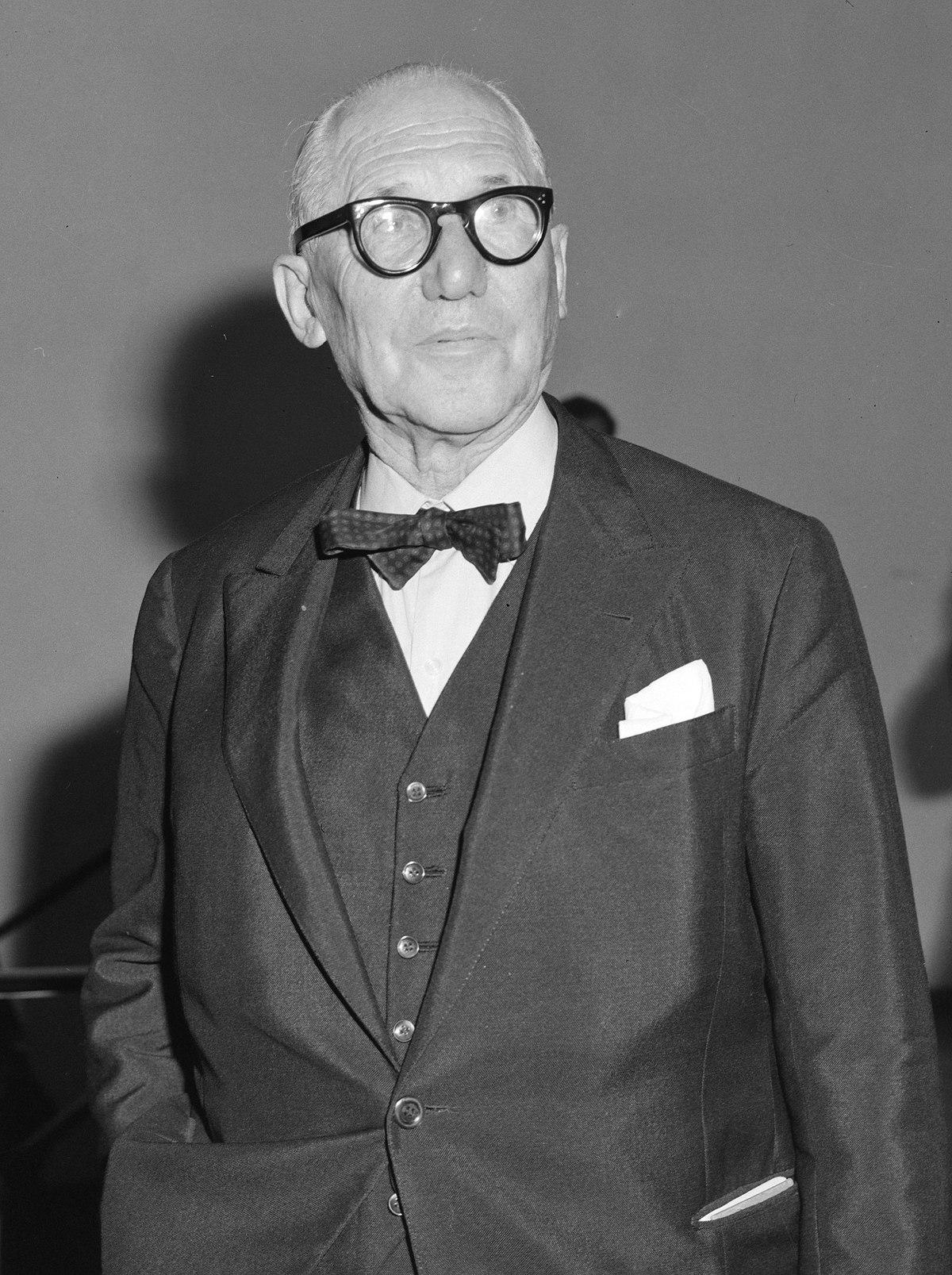 Le Corbusier – Wikipedia