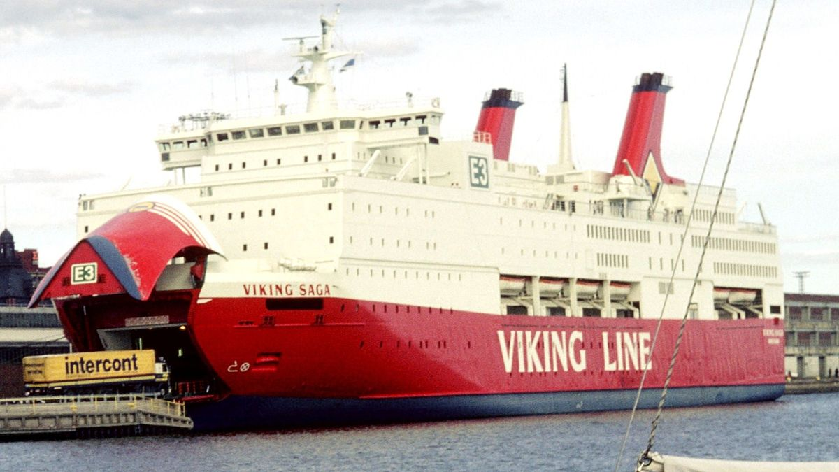 ms viking