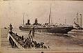 Le steamer La Savoie de la Compagnie Générale Transatlantique.jpg