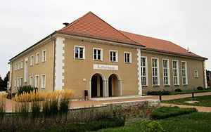 Lebus - House of Culture