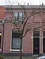 Leiden - gemeentelijk monument 199 - Gerrit Doustraat 19 20190126.jpg